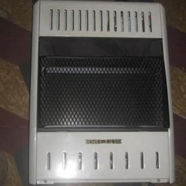 Calefactor Interior Llama Azul 01