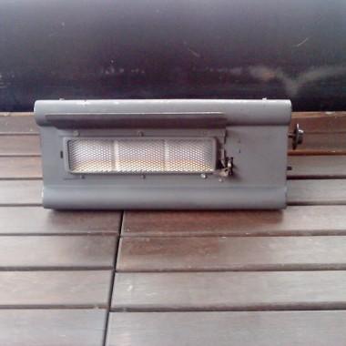 Calefactor Exterior Infraline 01