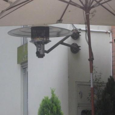 Calefactor Exterior Suspendido - 03
